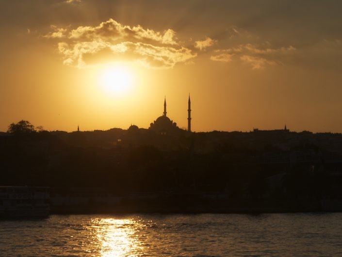 Istanbul 2014 – Colour