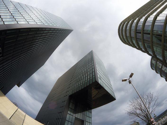 Cityscapes – Düsseldorf