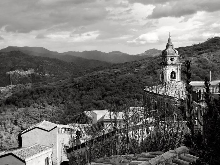 Sicilia 2016 - Black & White
