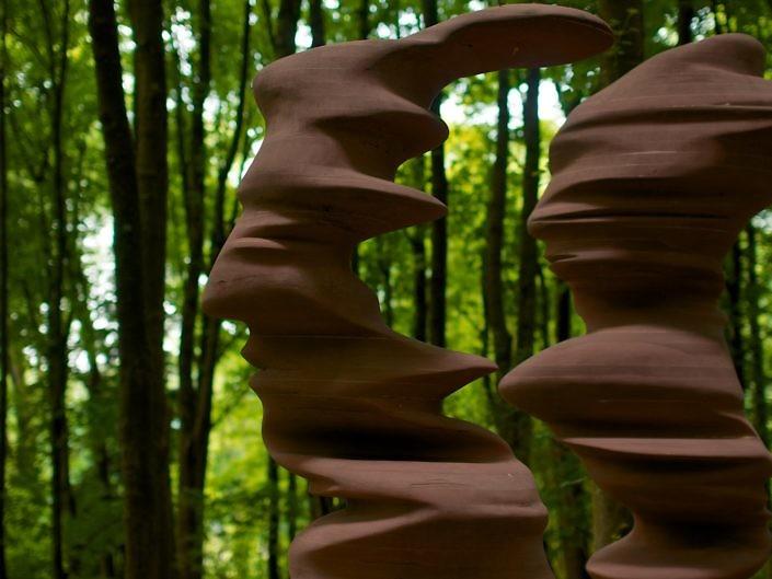 Skulpturenpark Wuppertal 2013