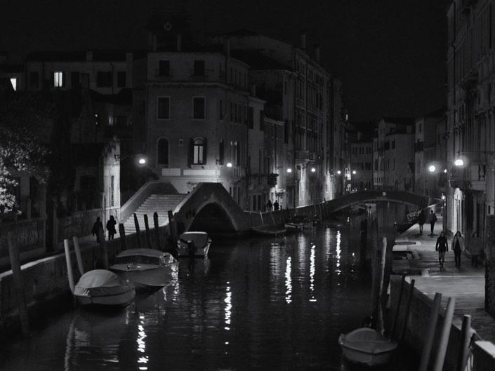 Venice 2014 - Black & White