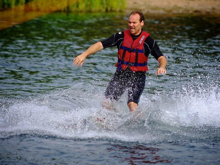 Wasserski 2011