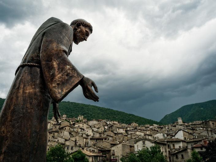 Abruzzo & Umbria 2017 - Colour