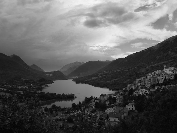 Abruzzo & Umbria 2017 - B&W