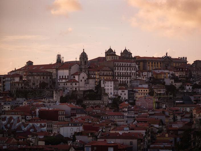 Porto 2018 Colour