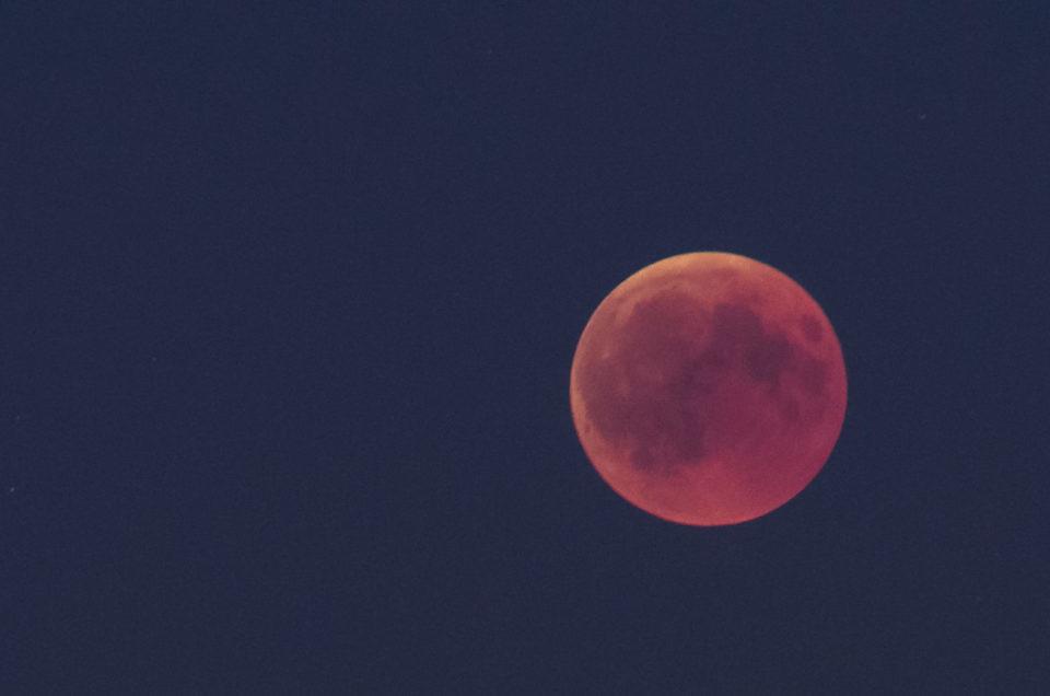 """New Gallery """"Lunar Eclipse"""""""