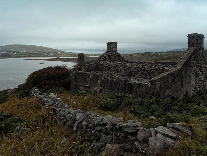 Mayo & Achill Island
