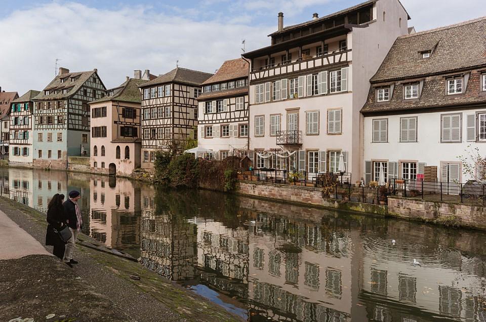 """New Galleries """"Strasbourg & Eltville 2018"""""""