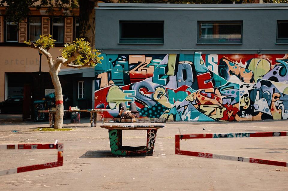 "New Gallery ""Saint Agnes Street Shots"""
