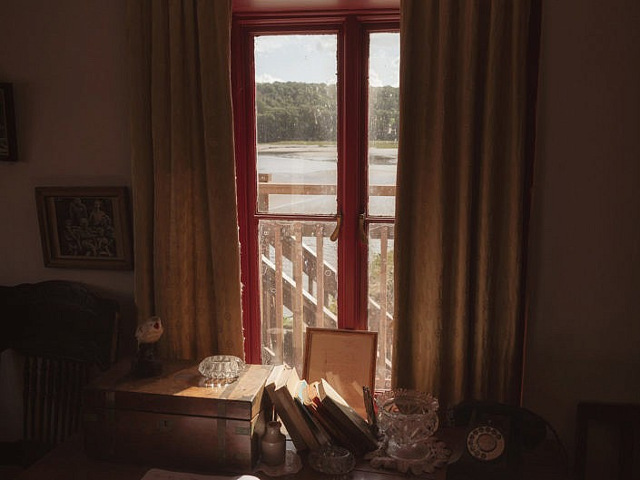 Wales - Dylan Thomas