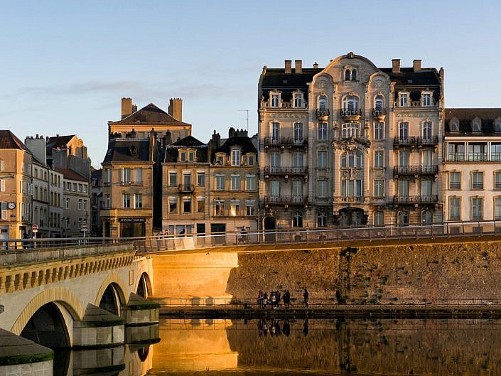 Metz / Rheingau 2019 - Colour