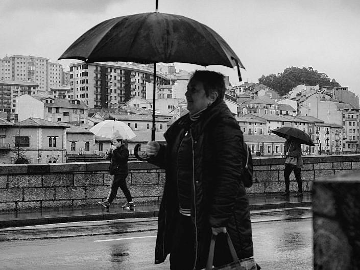 Bilbao 2020 – B&W