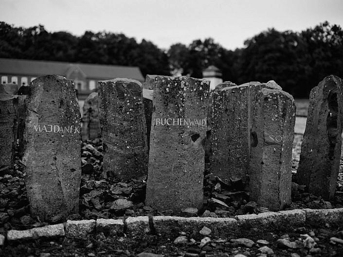 Buchenwald Memorial Site