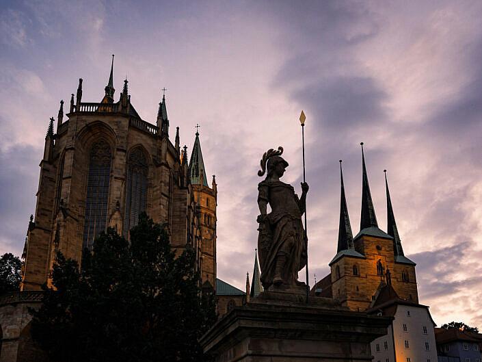Erfurt 2021